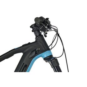 """FOCUS Jam² E-MTB Fully 29"""" blue/black"""